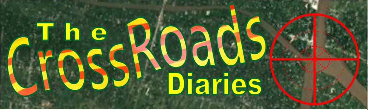 The CrossRoads Diaries